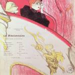 """Cover of a programme for Le Missionaire at the The"" by fineartmasters"