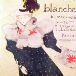 """Poster advertising La Revue Blanche, 1895"" by fineartmasters"