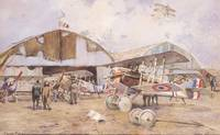 The Airfield, 1918