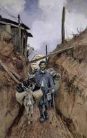 The Donkey, Somme, 1916