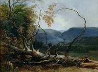 Stratton Notch, Vermont, 1853