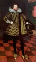 Sir John Kennedy of Barn Elms, 1614