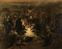 The Death of Nelson, 21st October 1805, 1807