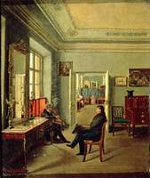 In the Room, 1834