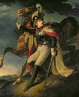 The Wounded Cuirassier, 1814