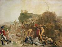 The Death of Captain James Cook, 14th February 177