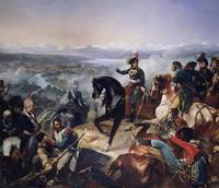 The Battle of Zurich, 25th September 1799, 1837