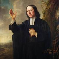 """Portrait of John Wesley, c1766"" by fineartmasters"