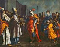 The Triumph of Judith, c.1620-30