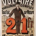 """""""Poster advertising"""