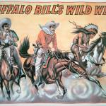 """Poster for Buffalo Bill"