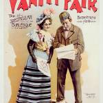 """Vanity Fair, printed by Calvert Litho. Co., Detroi"" by fineartmasters"