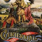 """Advertisement for the Ohio Centennial Exposition,"" by fineartmasters"