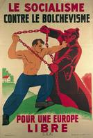 'Socialism Against Bolshevism for a Free Europe'