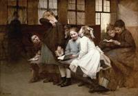 In Detention, 1888