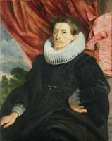 Portrait of a Man, c.1619