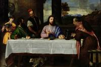 The Supper at Emmaus, c.1535