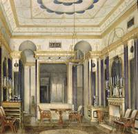 The Drawing Room of the Empress Maria Alexandrovna
