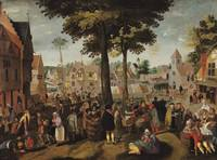 The Flemish Fair