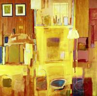 Room at Giverny, 2000
