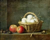 The Basket of Eggs, 1788