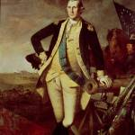"""""""George Washington at Princeton, 1779"""" by fineartmasters"""
