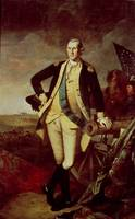 George Washington at Princeton, 1779