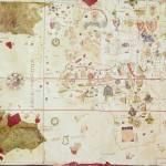"""""""Mappa Mundi, 1502"""" by fineartmasters"""