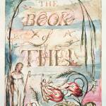 """The Book of Thel; Title Page, 1789"" by fineartmasters"