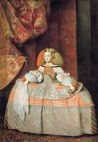 The Infanta Maria Marguerita