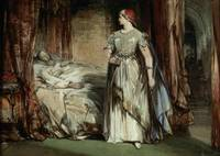 Lady Macbeth, 1850