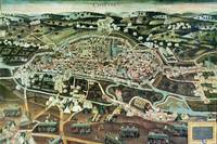 The Siege of Chartres in 1568