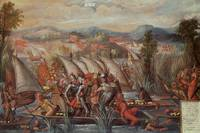 The Capture of Guatemoc