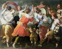 The Triumph of David, 1673