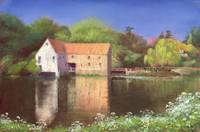 Springtime at the Mill, 2004