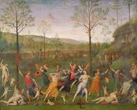 The Battle of Love and Chastity, after 1503