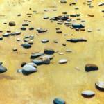 """""""Pebbles on the Beach"""" by Michelle1991"""