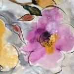 """Softly Blushing Three"" by RuthPalmer"