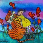 """Beauty Loves the Beast"" by juliryan"