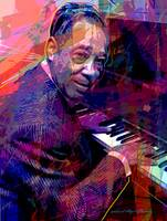 Duke Ellington At The Piano