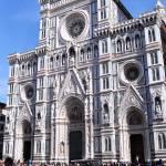 """""""Florence Duomo Santa Maria del Fiore"""" by Johnson-Miles"""
