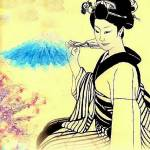 """The Last Geisha"" by winrow"