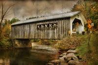 Comstock Bridge 2012