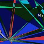 """Write."" by DCLWolf"