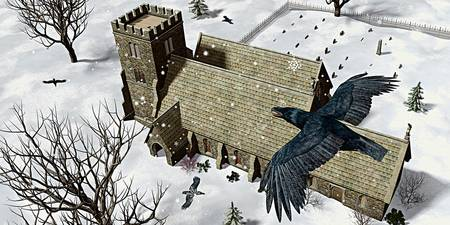 ChurchRavens3D_UGPrint