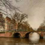 """Amsterdam Panorama"" by AnnG"