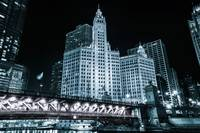 DuSable Bridge