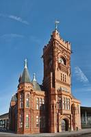 Pierhead Building Cardiff Bay