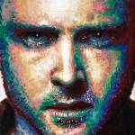 """Jesse Pinkman - Breaking Bad"" by lauraferreira"