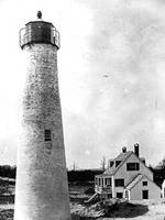Hog Island Lighthouse